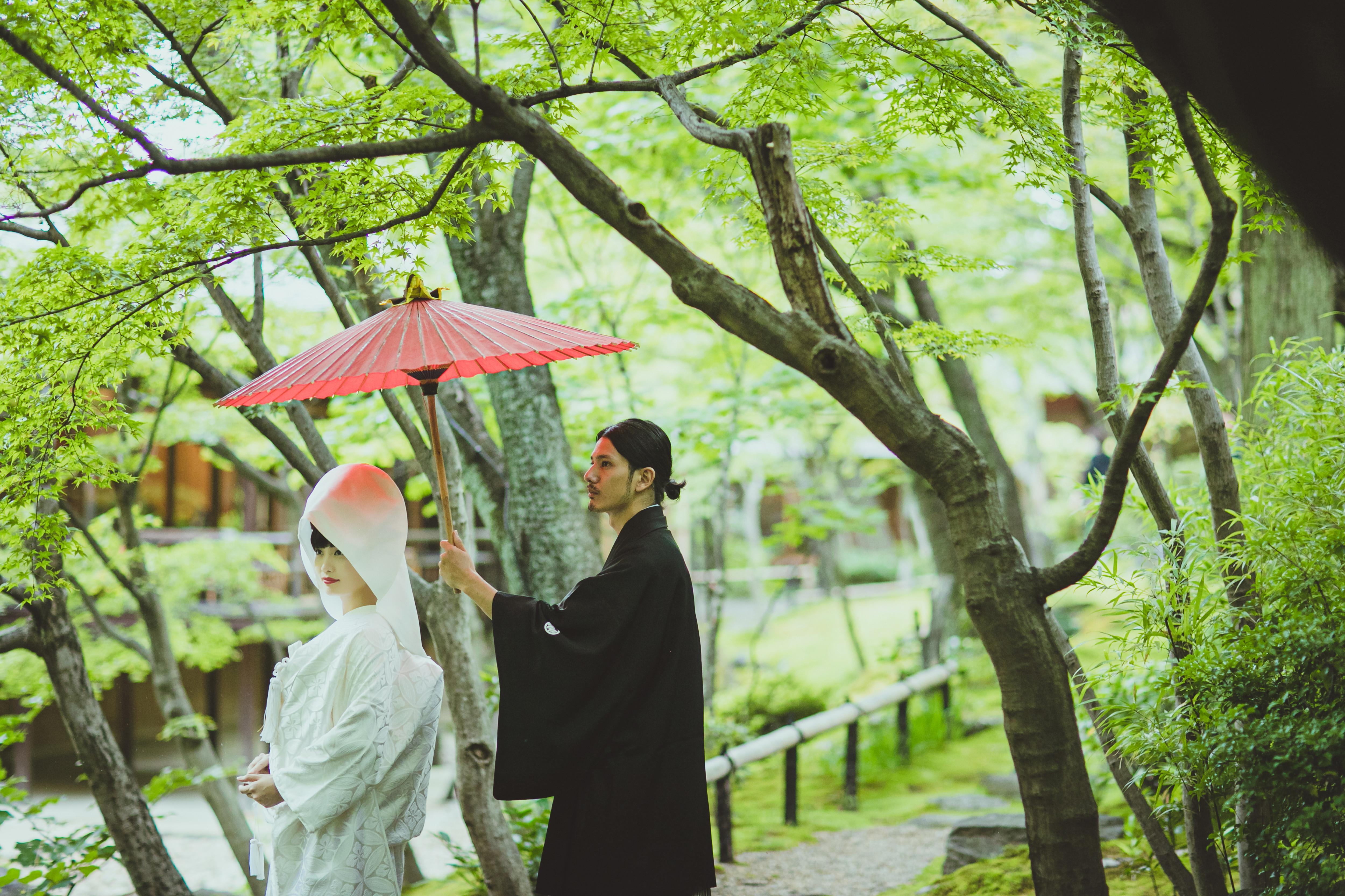 《八勝館》ミシュランの味×日本庭園散策