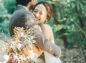やっぱり結婚式は失くしちゃいけない!!!