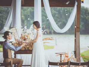 "【fil-r-m weddingストーリー紹介①】""はじまり""の場所 新居"