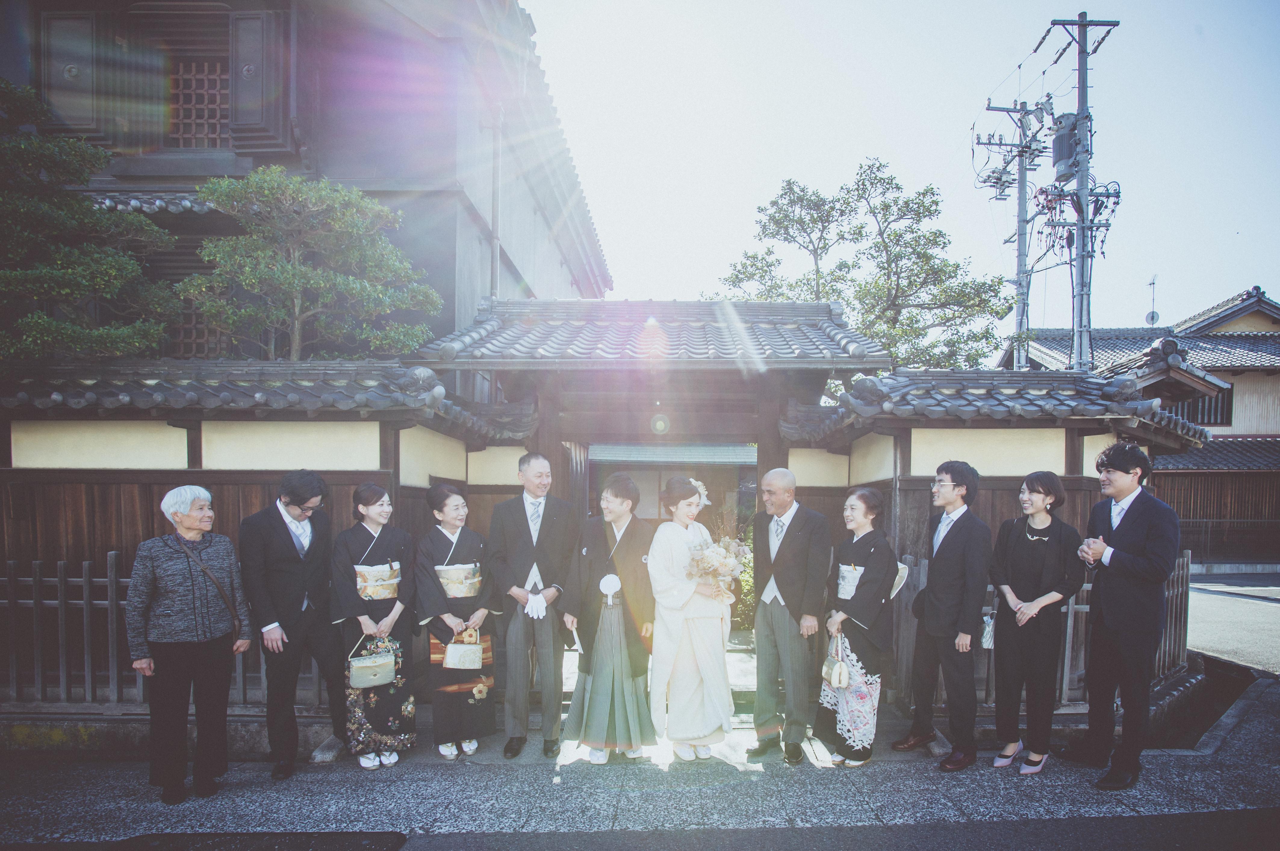 【幸福日和】少人数結婚式相談会