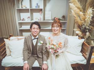 【結婚式レポート】3.13トレフルブランにて