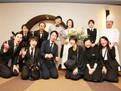 チームで創る結婚式