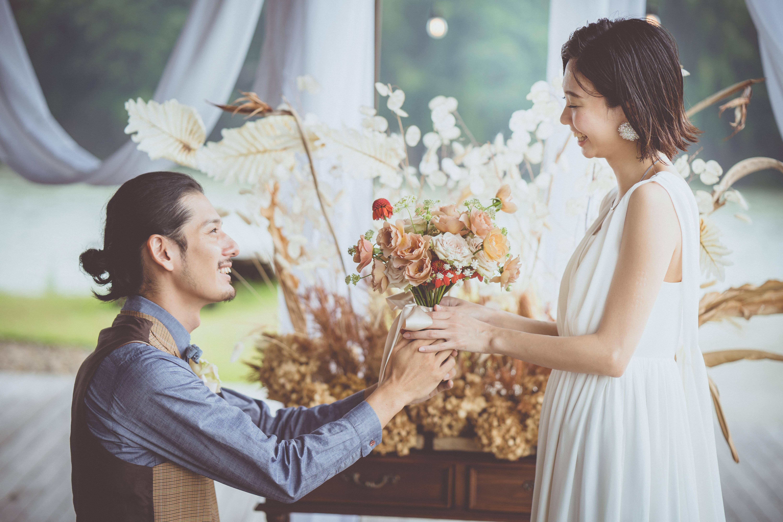 【fil-r-m wedding】挙式フォト相談会