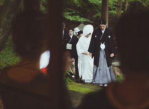 「家族」のための結婚式