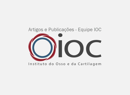 Artigo IOC no Journal of Stem Cell & Regenerative Medicine no Tratamento da Osteoartrite de Joelho