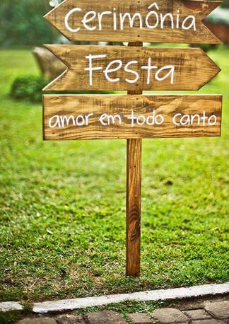 Quinta da Amoreira - Salto/SP