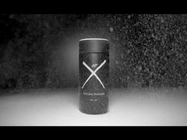 X Brand Hair Power