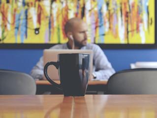 Social distancing: Running effective online meetings