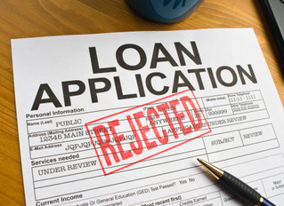 How to Avoid Getting Your Loan Application Declined