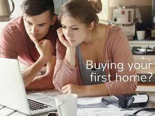 Top ten tips for first home buyers🏡