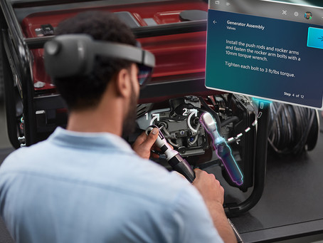 4 Ways Augmented Reality Is Impacting Learning and Development