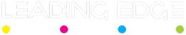 Leading Edge logo