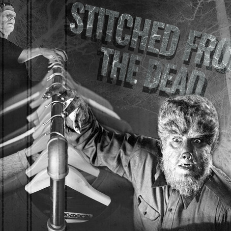 The Designs of Universal's Classic Monsters Haunt Eternal