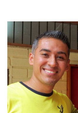 Marco Fidel Gómez en la primera cohorte del Doctorado en Educación Física UdeA