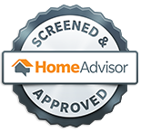 Approved and Screened