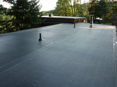 Roofing: EPDM