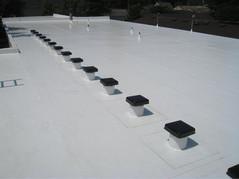 Roofing: TPO