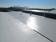 Roofing: PVC