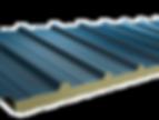 Siding: Metal Panel
