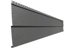 Siding: Aluminium