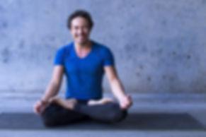 Introdutiecursus yoga voor beginners De Yogaschool Utrect