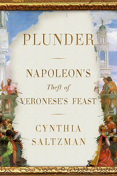 plunder napoleaons theft of veroneses feast