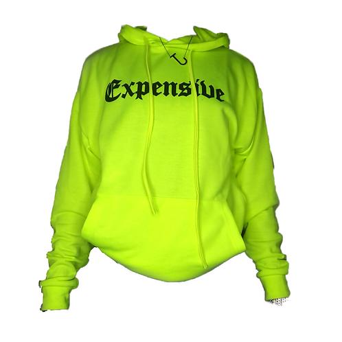 """Expensive"" Hoodie Unisex"