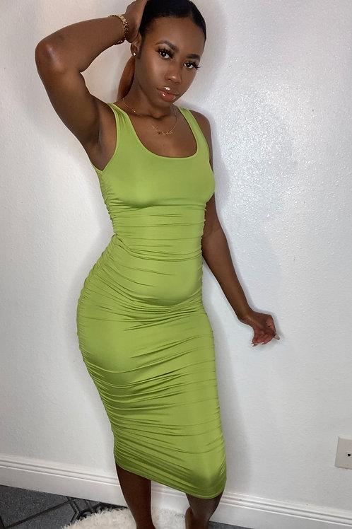 Trophy Wife Dress