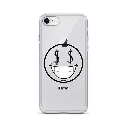 Richie iPhone Case
