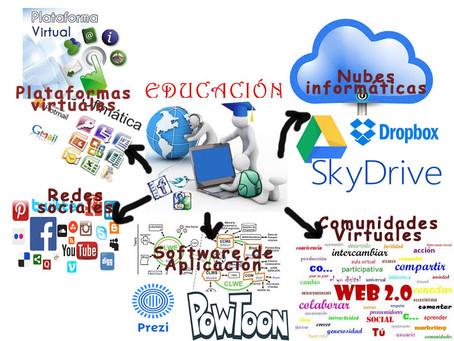 (210) Marco conceptual de las Tecnologías de la Información en la Educación