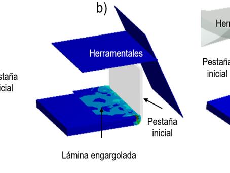 (387) Análisis de calidad en el proceso de engargolado lineal.