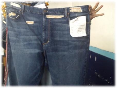 (3)Propuesta Para Reducir los Defectos Detectados a Partir del AMEF en la Manufactura de Pantalones