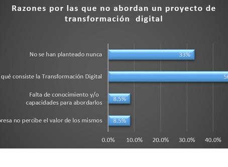 (287) Estrategias empresariales alineadas a la transformación digital de las empresas del municipio