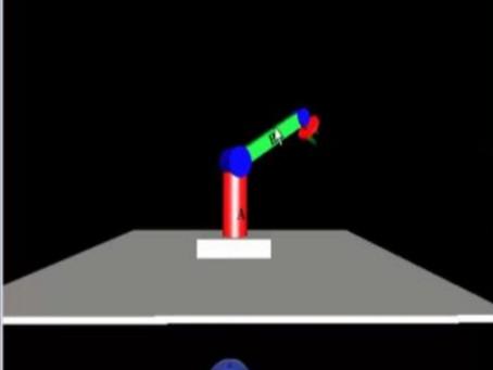 (5) Diseño del control de un manipulador con caja de estados