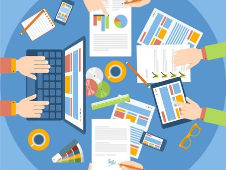 (376) El uso de proyectos integradores mediante trabajo colaborativo para mejorar el rendimiento...