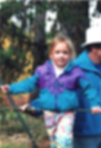 1992-09 DJN on swinging log CampPaxton.j