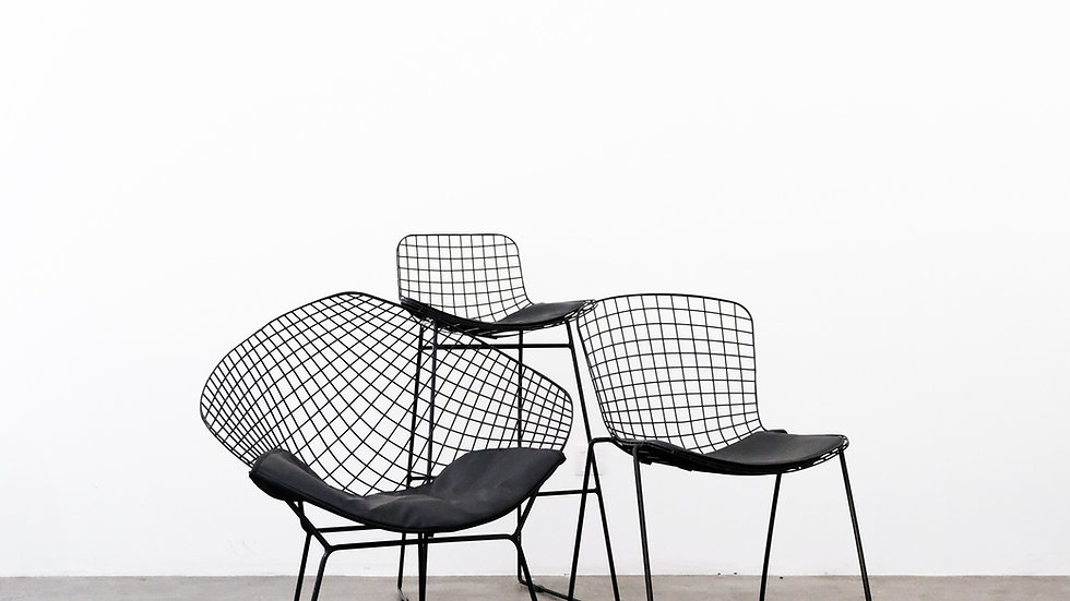 Nota Chair