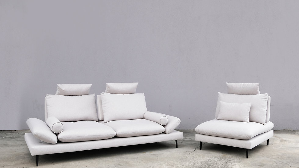 hatch husty  sofa