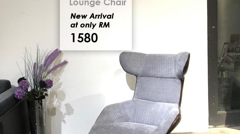 H-Merits Lounge Chair