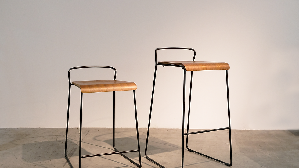 Alan Chair