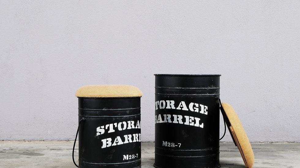 Industrial Series - Beno Stool