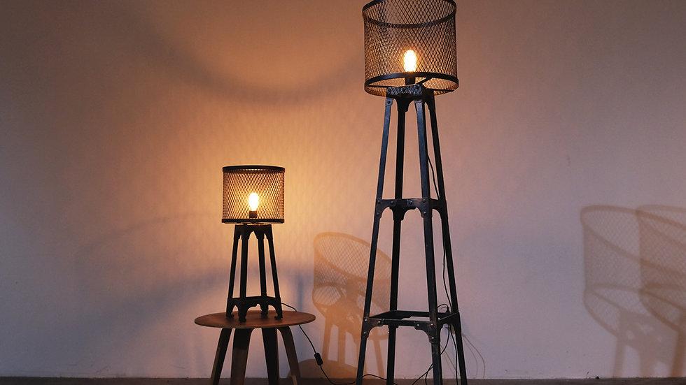 Dustic Lamp