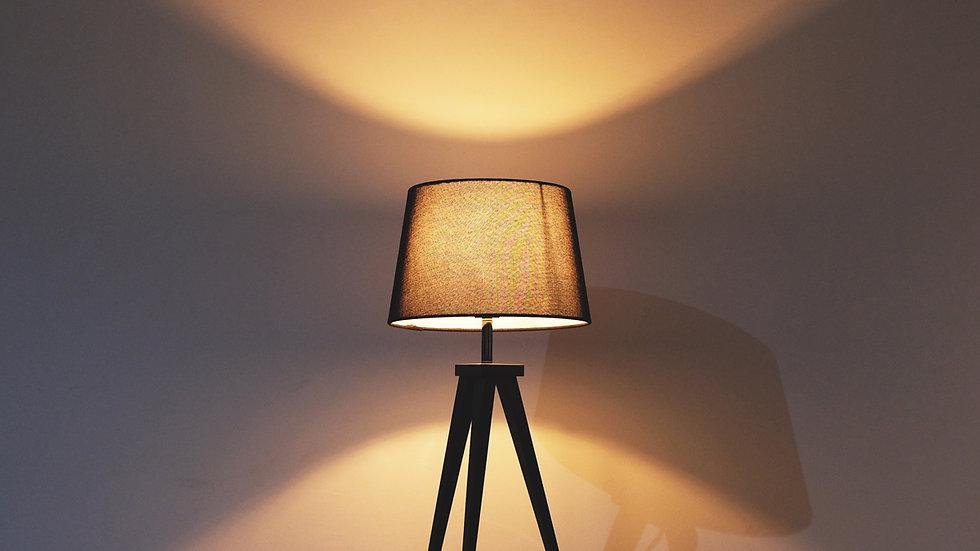 Tady Lamp