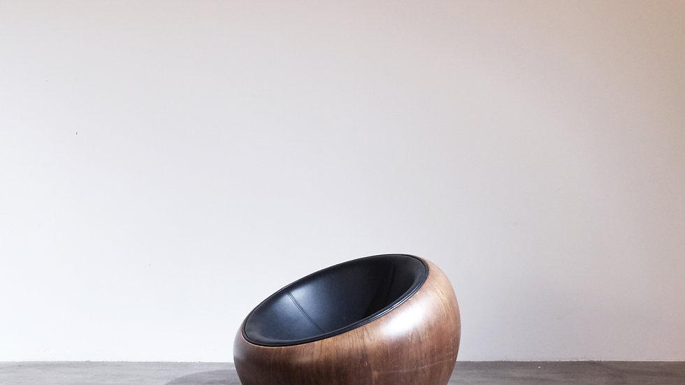 Half Ball Chair