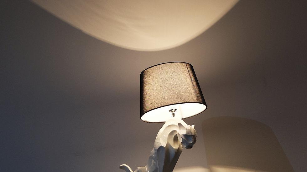 Jeskii Lamp
