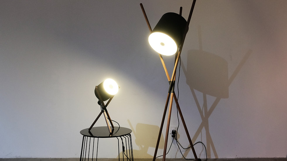 Wudy Lamp