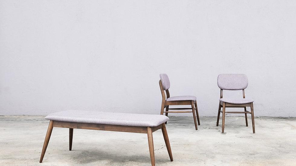 Meltony Chair