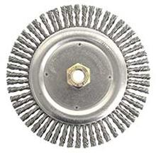 WEILER  DUALLY WIRE WHEELS