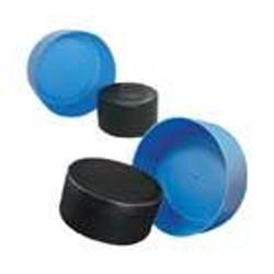 PLASTIC PIPE CAPS