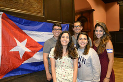 CAUSA NSO Event
